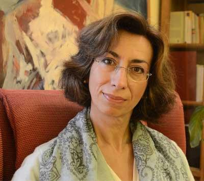 sexologa Madrid sexologia