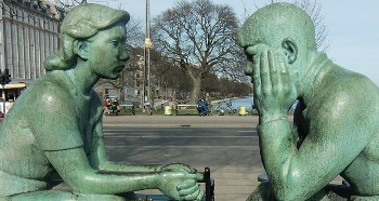 comunicación en la pareja, terapia de pareja